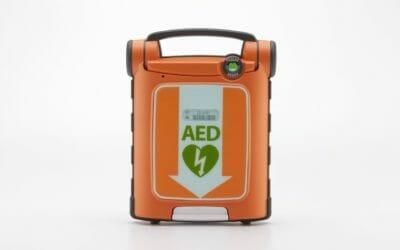 Herhaling AED- en reanimatiecursus
